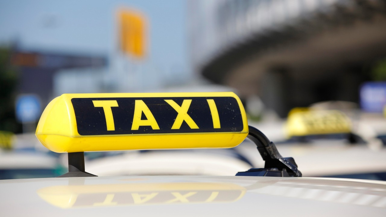 DFW DAL Airport Service - Taxi Services